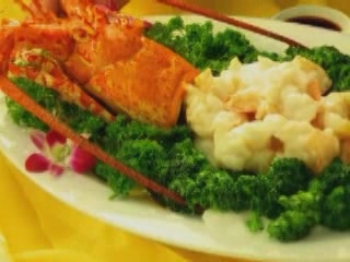 Гуанчжоу:  Китай:      Кухня Гуанчжоу