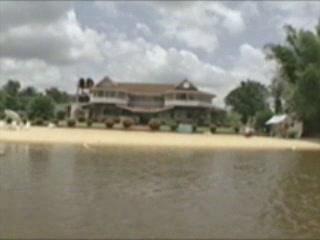圭亚那:      Guyana, resort