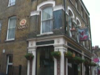 London:  Great Britain:      Hampstead