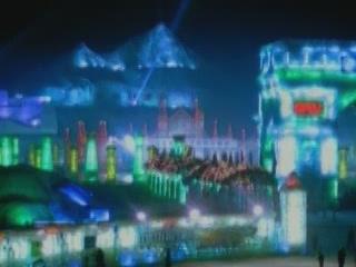 Харбин:  Хэйлунцзян:  Китай:      Харбинский фестиваль льда и снега