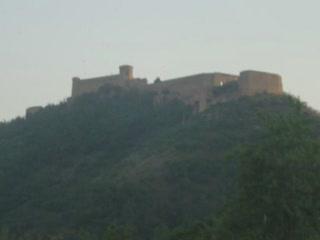 Джамму и Кашмир:  Индия:      Хари Парбат