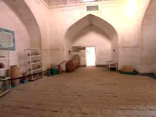 Tajikistan:      Historical Museums of Tajikistan
