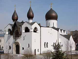 モスクワ:  ロシア:  