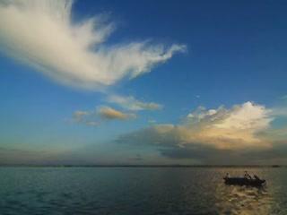 湖北省:  中国:      洪湖