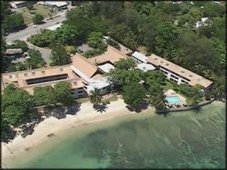 Solomon Islands:      Honiara