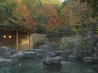 صور Hot Springs in Sapporo منتجع