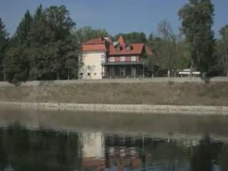 Карловац:  Хорватия:      Отель Korana Srakovcic