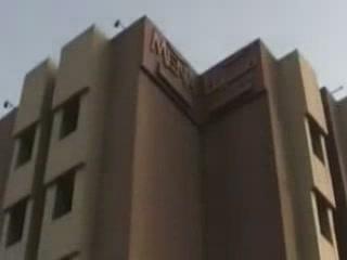 Riyadh:  Saudi Arabia:      Hotel Mena in Riyadh