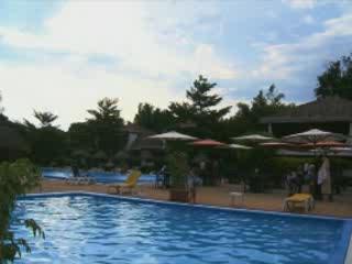 ブジュンブラ:  ブルンジ:      Hotel in Bujumbura