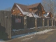Гостиница в поселке Каменномостский