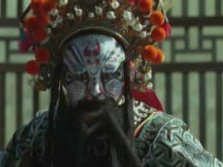 Anhui:  China:      Huizhou Opera