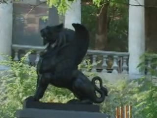 Odessa:  Ukraine:  