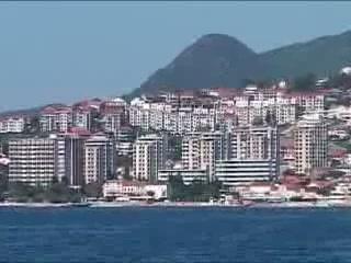 Черногория:      Игало
