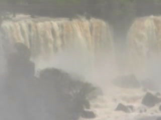 Images Iguazu Falls waterfall