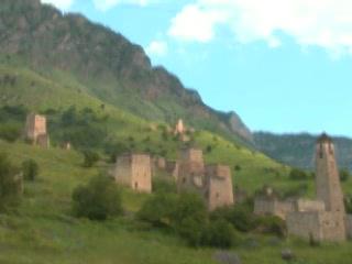 Respublika Ingushetiya:  Russia:      Ingush Generic Tower