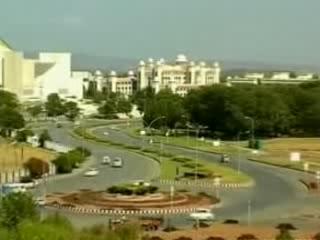 巴基斯坦:      伊斯兰堡