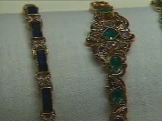 拉贾斯坦邦:  印度:      Jewelry production in Rajasthan