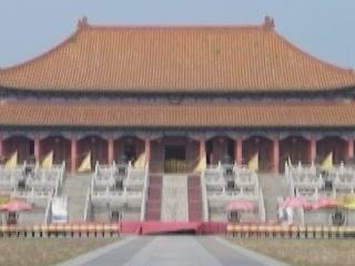 Xiamen:  China:      Jimei