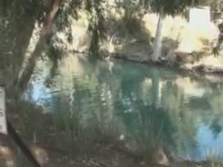 Мадаба:  Иордания:      Река Иордан