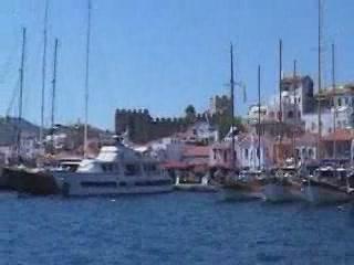 Marmaris:  トルコ:      Marmaris Kalesi