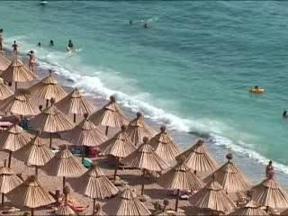 Каменово:  Черногория:      Пляж Каменово
