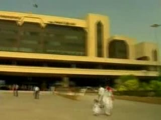 シンド州:  パキスタン:      カラチ