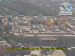 伊拉克:      卡爾巴拉