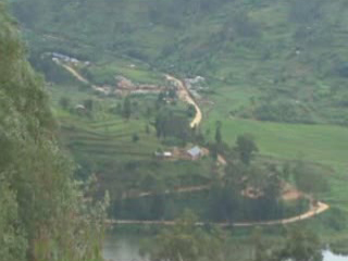 Rwanda:      Karengera