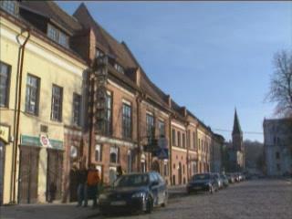 Литва:      Каунас