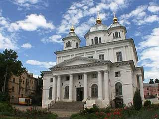 Images Kazan Cathedral temple