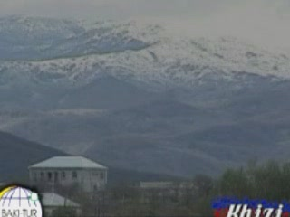 阿塞拜疆:      基茲區