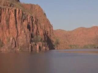 オーストラリア:      キンバリー地域