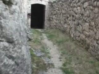 克宁:  克罗地亚:      Knin Fortress