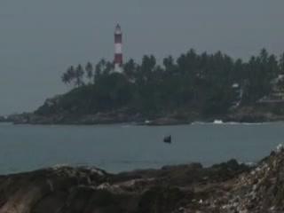 Керала:  Индия:      Ковалам