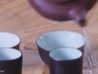 Xiamen:  China:      Kung Fu Tea