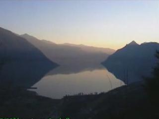 Brescia:  Lombardia:  Italy:      Lake Garda