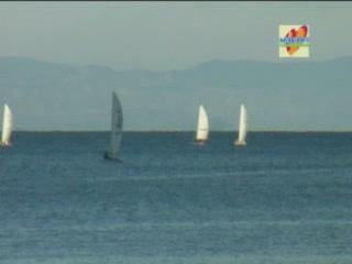 マラウイ:      Lake Malawi regattas