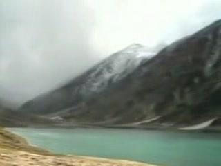 Хайбер-Пахтунхва:  Пакистан:      Озеро Саифул Мулак