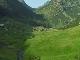 Landscape of Andorra
