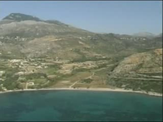 Cephalonia:  Greece:  