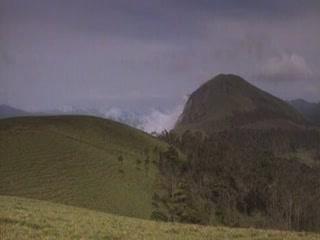 喀拉拉邦:  印度:      Landscape of Kerala