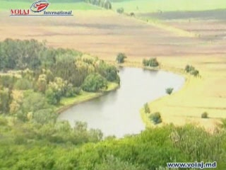 Moldova:      Landscape of Moldova