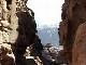 Landscape of Petra