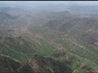 Пуна:  Махараштра:  Индия:      Ландшафт Пуны
