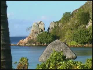 フィジー:      Landscapes of Fiji