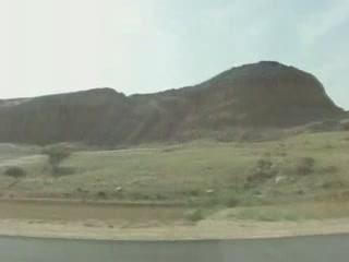 Джидда:  Саудовская Аравия:      Ландшафт Джидды