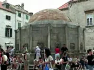 Dubrovnik:  Croatia:  