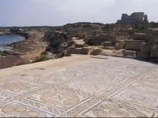 Ливия:      Лептис-Магна