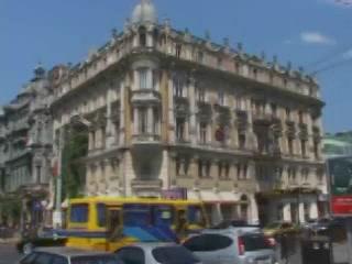 Одесса:  Украина:      Дом Либмана