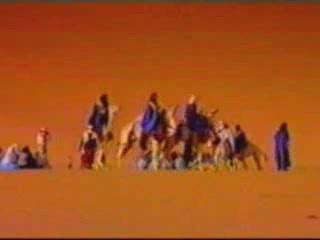 リビア:      リビア砂漠